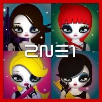 2NE1 - Hate You